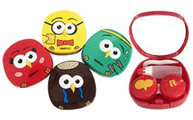 Набор дорожный Angry Birds